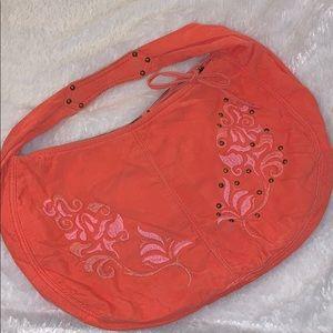 Gap Boho Bag